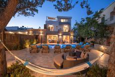 Ferienhaus 1617125 für 8 Erwachsene + 3 Kinder in Koutsouras