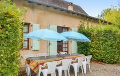 Rekreační dům 1617132 pro 5 osob v Limeuil