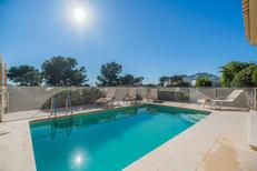 Holiday home 1617287 for 8 persons in Alcúdia