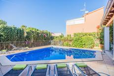 Holiday home 1617290 for 8 persons in Alcúdia