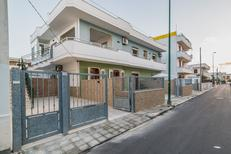 Appartement 1617297 voor 5 personen in Porto Cesareo