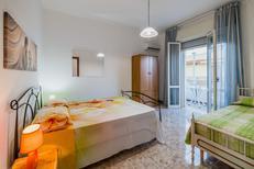 Appartement 1617298 voor 5 personen in Porto Cesareo