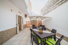 Appartement 1617299 voor 6 personen in Porto Cesareo