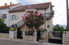 Holiday apartment 1617314 for 8 persons in Crikvenica