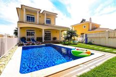 Holiday home 1617509 for 8 persons in Armacao de Pera