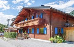 Rekreační byt 1617551 pro 5 osob v Dalaas