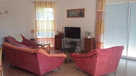 Dom wakacyjny 1617658 dla 5 osób w Grandchamps-des-Fontaines
