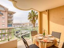 Appartement 1617691 voor 4 personen in Port Fréjus