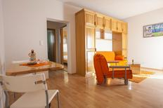 Appartement 1617846 voor 4 personen in Zelenka