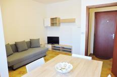 Ferienwohnung 1617858 für 5 Personen in Lido di Pomposa