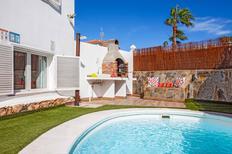 Ferienhaus 1617863 für 8 Personen in Corralejo