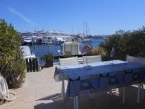 Appartement 1617900 voor 6 personen in Port Camargue