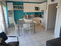 Studio 1617904 for 5 persons in Port Camargue