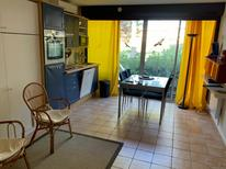 Studio 1617908 for 4 persons in Port Camargue