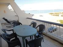 Ferienwohnung 1617909 für 4 Personen in Port Camargue
