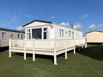 Mobile home 1617996 for 8 persons in Camber