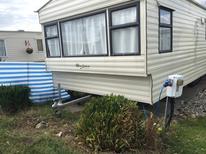 Stacaravan 1618005 voor 6 personen in Winchelsea Beach