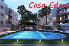 Appartamento 1618068 per 4 persone in Bahía de Jávea