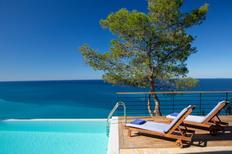 Vakantiehuis 1618148 voor 8 personen in Agios Nikitas
