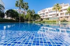 Appartement 1618355 voor 5 personen in La Cala de Mijas