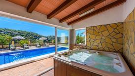 Rekreační dům 1618477 pro 8 osob v Daimalos Vado