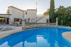 Ferienhaus 1618482 für 7 Personen in San Lorenzo de Cardessar