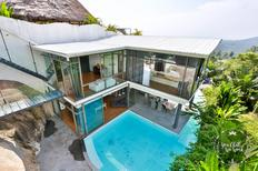 Holiday home 1618522 for 6 persons in Koh Samui