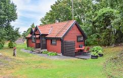 Holiday home 1618586 for 2 persons in Karlshamn