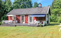 Casa de vacaciones 1618599 para 4 personas en Rydaholm