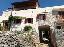 Holiday home 1618618 for 8 persons in Podgora