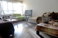 Rekreační byt 1618623 pro 6 osob v Courbevoie