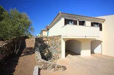 Vakantiehuis 1618649 voor 5 personen in Tanaunella