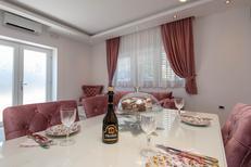 Appartement 1618681 voor 4 personen in Stanković bij Orebić