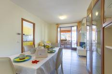 Appartement 1618728 voor 4 personen in Tortoreto Lido