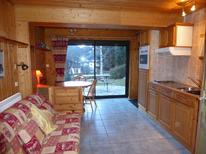 Studio 1618741 for 4 persons in Pralognan-la-Vanoise