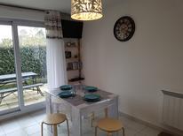 Apartamento 1618848 para 6 personas en Cabourg