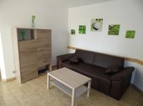 Appartamento 1618859 per 4 persone in Marseillan Plage