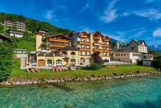 Rekreační byt 1618892 pro 6 osob v Berchtesgaden
