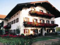 Studio 1618894 för 3 personer i Grassau-Rottau