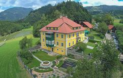Appartement 1618992 voor 4 personen in Sankt Stefan