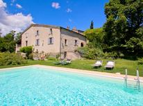 Holiday home 1619032 for 5 persons in Acqualagna
