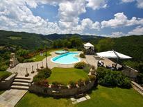 Ferienhaus 1619036 für 15 Personen in Apecchio