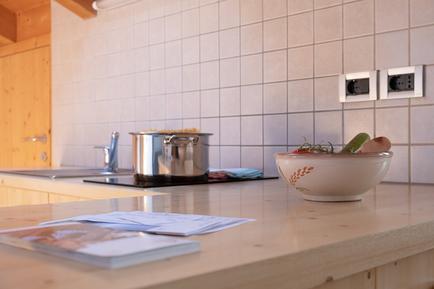 Für 3 Personen: Hübsches Apartment / Ferienwohnung in der Region Südtirol