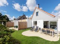 Vakantiehuis 1619162 voor 8 personen in Zandvoort