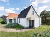 Vakantiehuis 1619166 voor 6 personen in Zandvoort