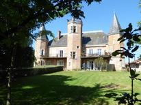 Ferienhaus 1619173 für 13 Personen in Bâgé-la-Ville