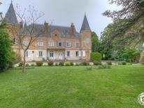 Ferienhaus 1619176 für 5 Personen in Bâgé-la-Ville