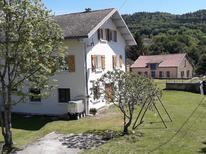 Ferienhaus 1619186 für 8 Personen in Belleydoux