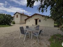 Holiday home 1619192 for 5 persons in Birieux