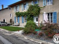 Maison de vacances 1619211 pour 6 personnes , Charix